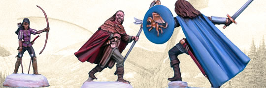 Darksword Miniatures