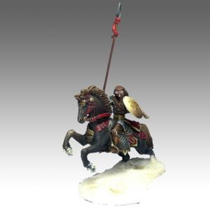 Shadamehr Mounted Knight