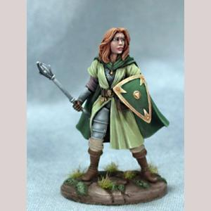 Female Cleric