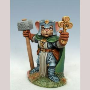 Mouse Cleric