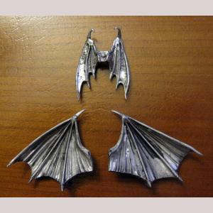 Leather Wings Combo Pack
