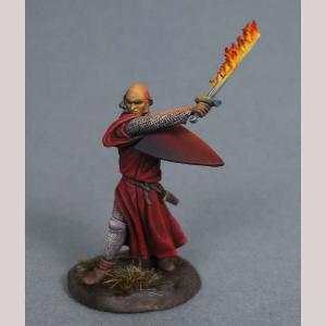 Thoros of Myr - The Red Priest