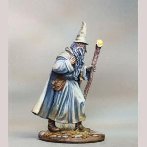 Marching Male Mage